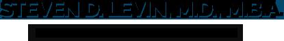 steven-levin-md-logo